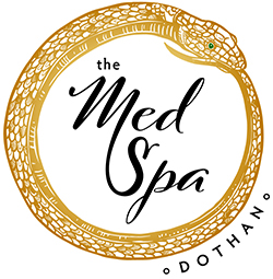 The Med Spa Logo